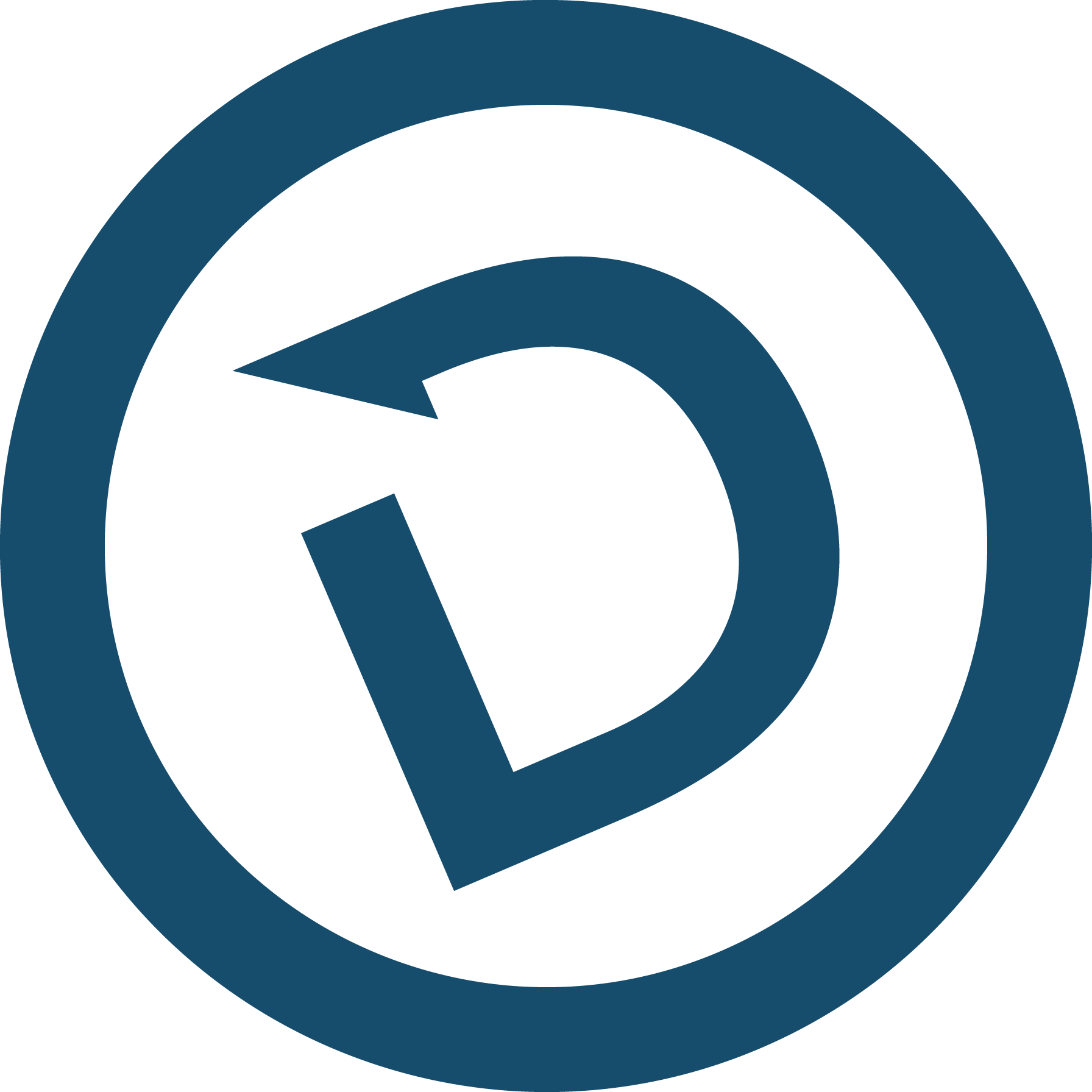 Dare to Detour Logo