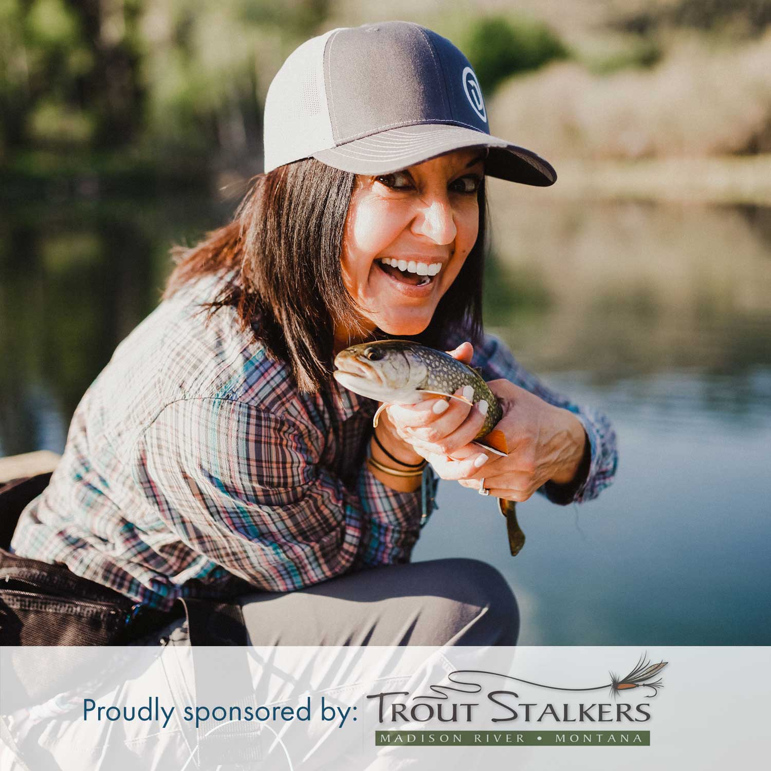 Karen Lum - Karen will help you hone and refine your fishing skills with a special eye to casting and body/movement awareness. Business coach by weekday and fly fisherwoman by weekend, Karen fell in love with fly fishing in college and ended up married to a fishing guide of her own.klumconsulting@gmail.comklumconsulting.com
