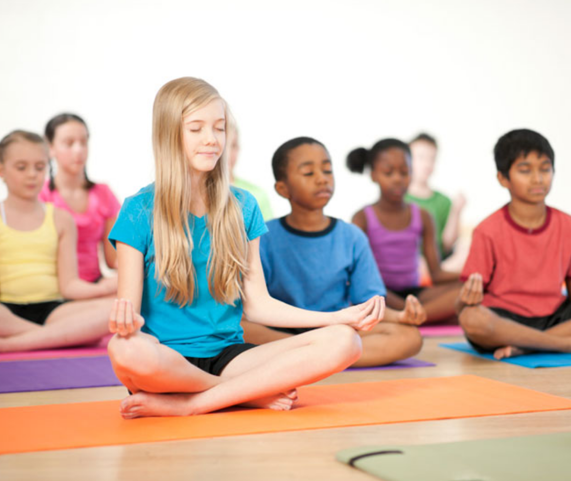 youth mindfulness & Educator programs - Meditation and mindfulness programs have profound positive impacts for students of all ages, including educators. Research shows meditation and mindfulness help children to maintain attention and focus, achieve greater attendance and grades, reduce anxiety, and make more responsible emotional and social decisions. We offer educator/faculty presentations and school integration.