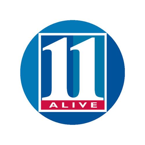 11 Alive News - The Plus Strut™ 5K Run Walk