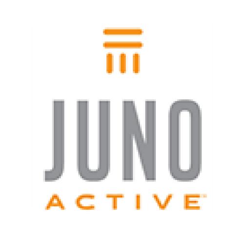 Juno Active - The Plus Strut™ 5K Run Walk