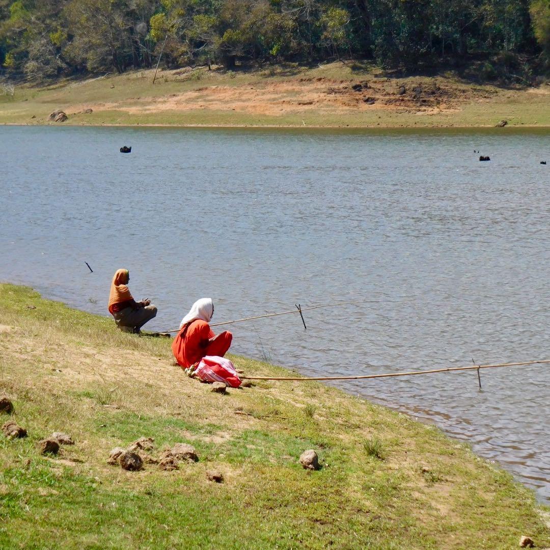 Palilan Fisherwomen