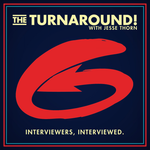 One great resource for learning about asking great questions is the limited podcast series The Turnaround! Host Jesse Thorn interviews some of the world's best interviewers about their approach. Check it out!