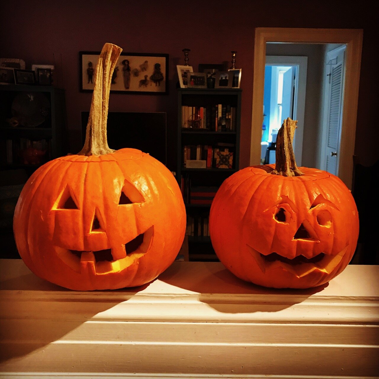 Volume 2: Halloween, Life Sabbatical Blog Series, New Workshop & More! - October 2017