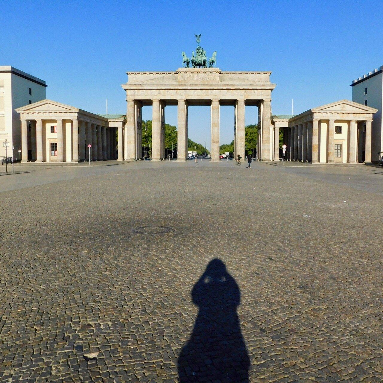Volume 11: Hope from Berlin, #GoodReads & #GoodListens, & 35+ New Opportunities! - August 2018