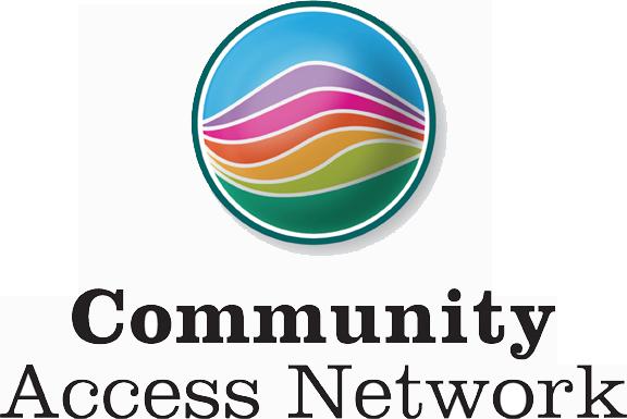 Community Access Network - Radio Ad