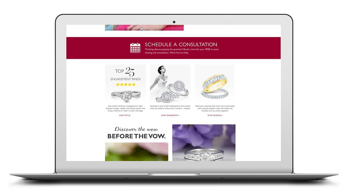 Explore many customer service options.