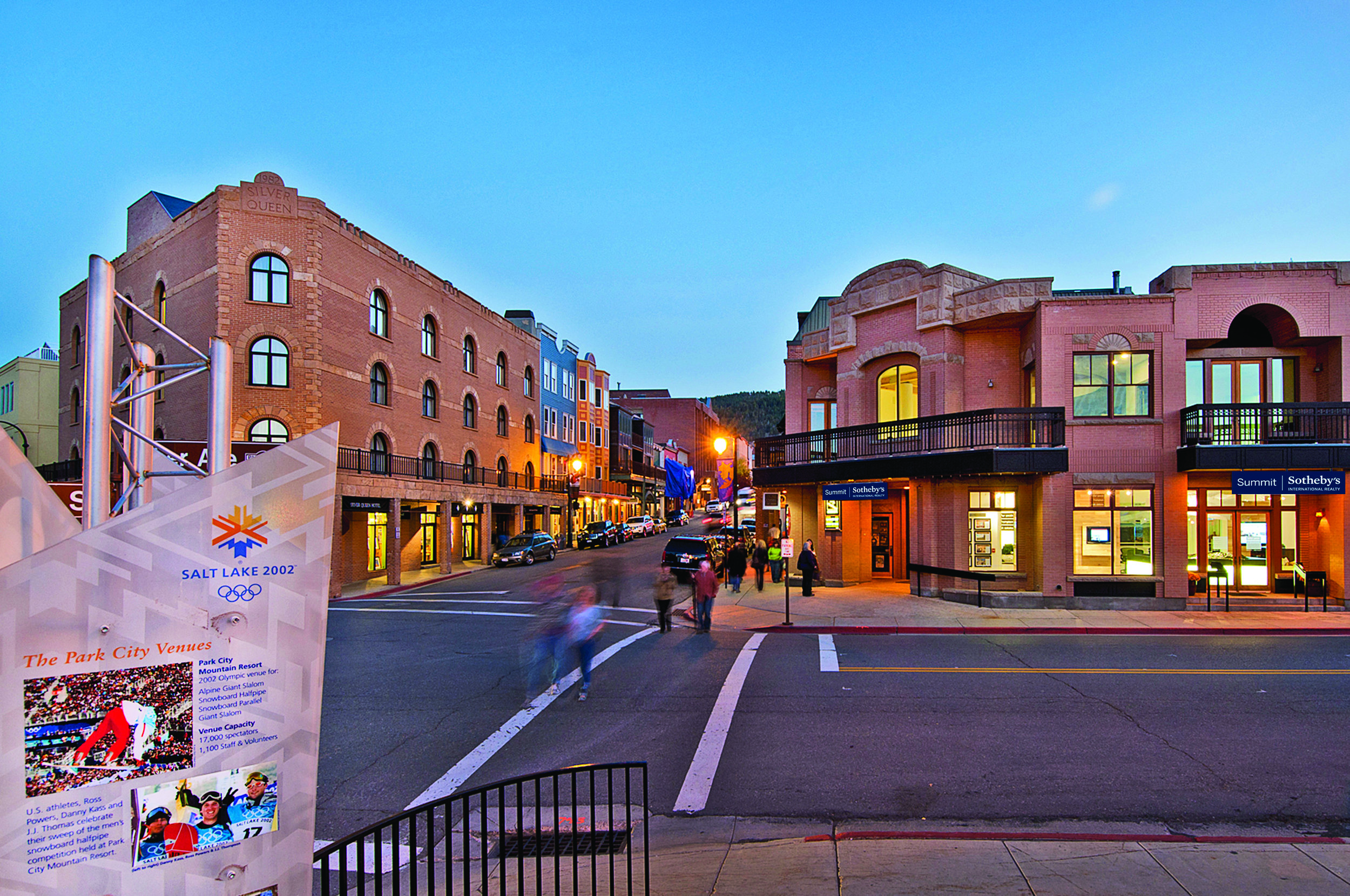 main street gallery - 625 Main StreetPark City, Utah 84060
