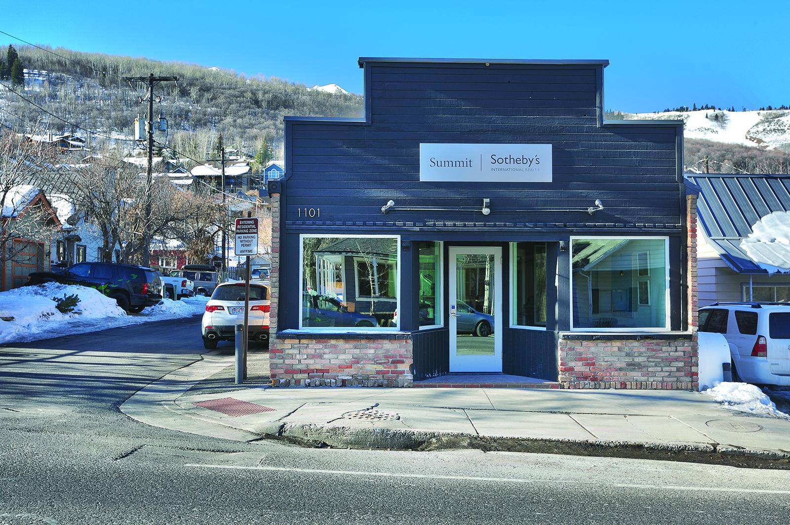 old town park city - 1101 Park AvenuePark City, Utah 84060