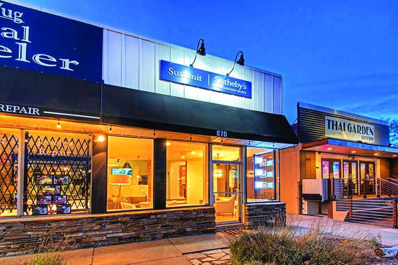 9th & 9th District - 870 East 900 SouthSalt Lake City, Utah