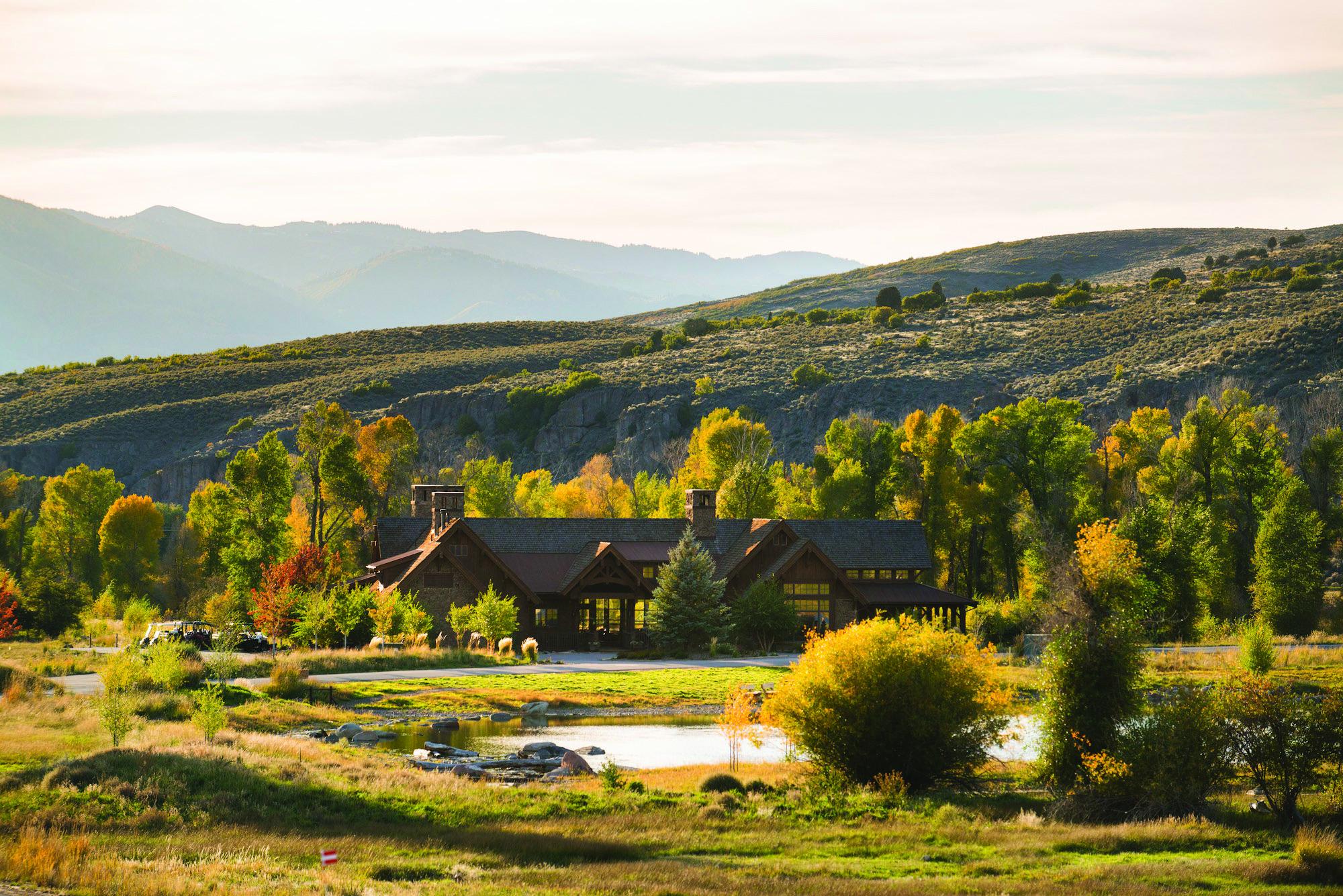 victory ranch - 8020 Victory Ranch RoadKamas, Utah