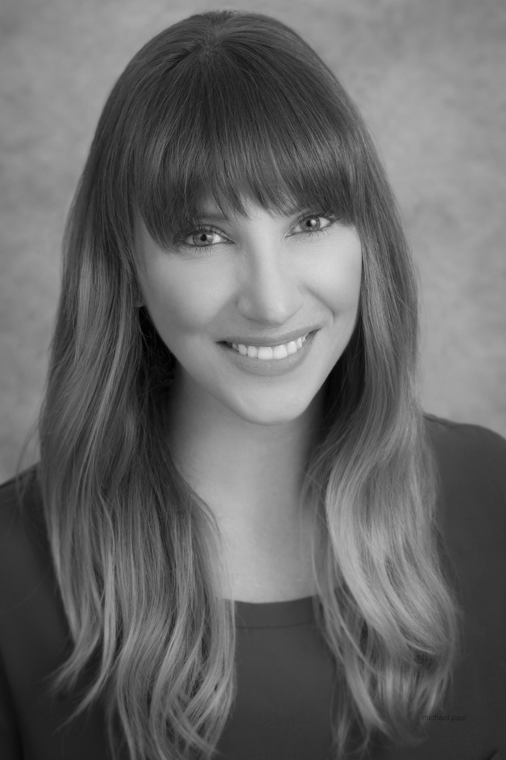 Tiffany Fox - Vice President, Marketing