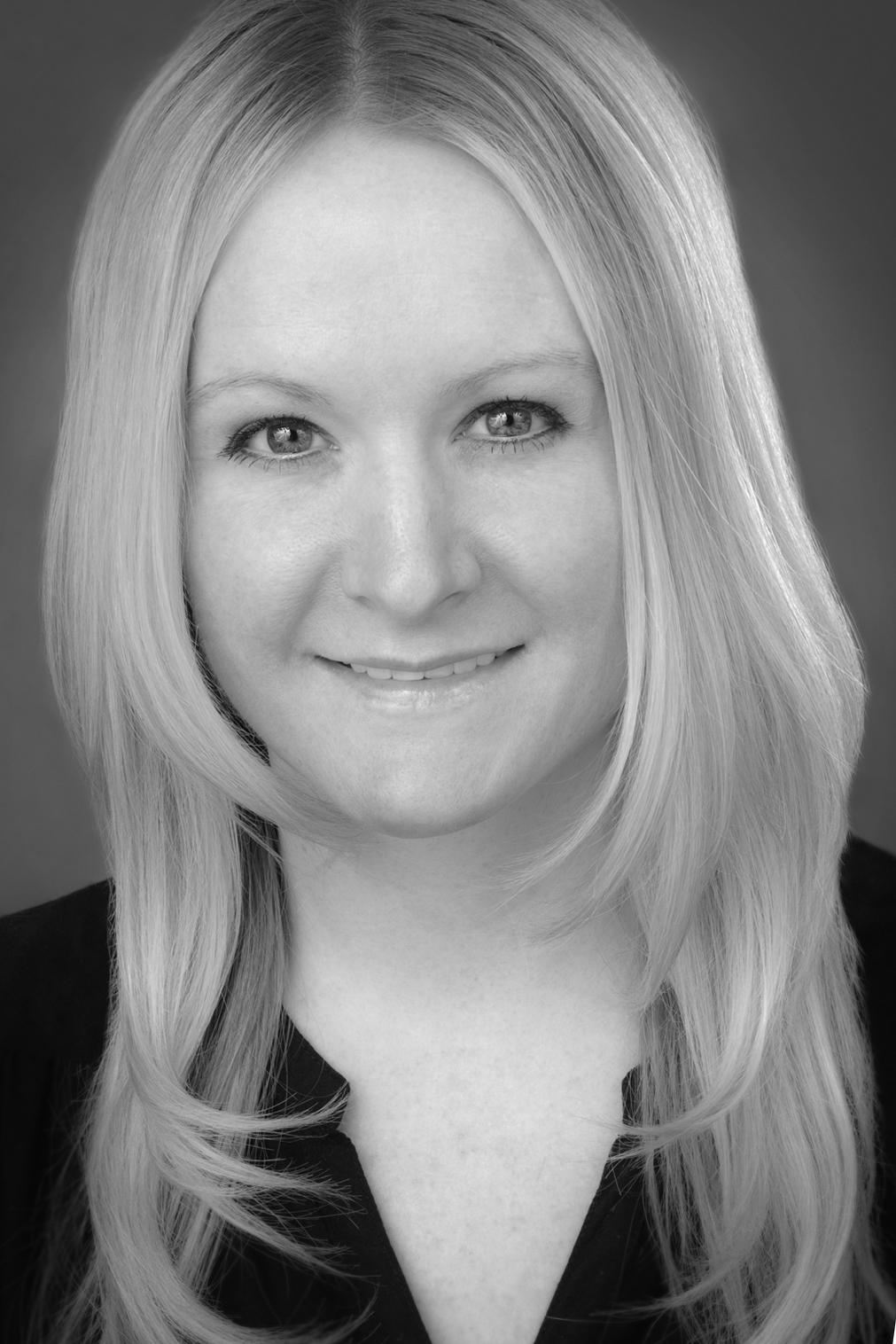 sharon Garfield - Vice President, Accounting