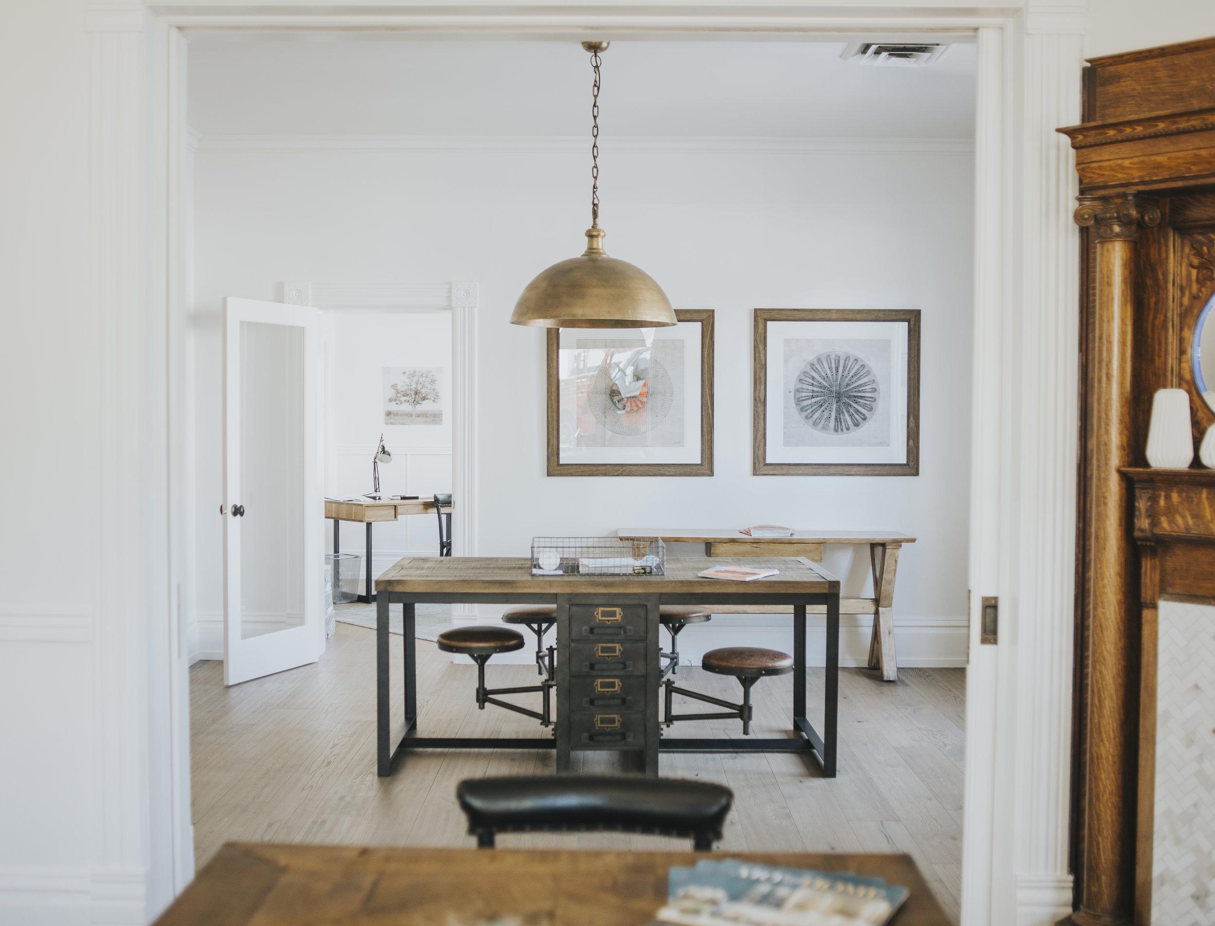 Summit Sotheby's Impact - Office LocationsSales Associates