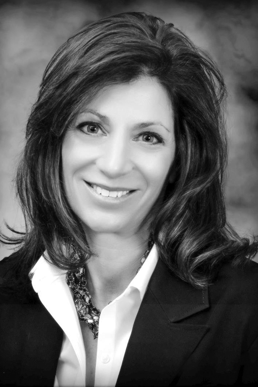 Jo-Ann Geer - Managing Broker - Southern Utah