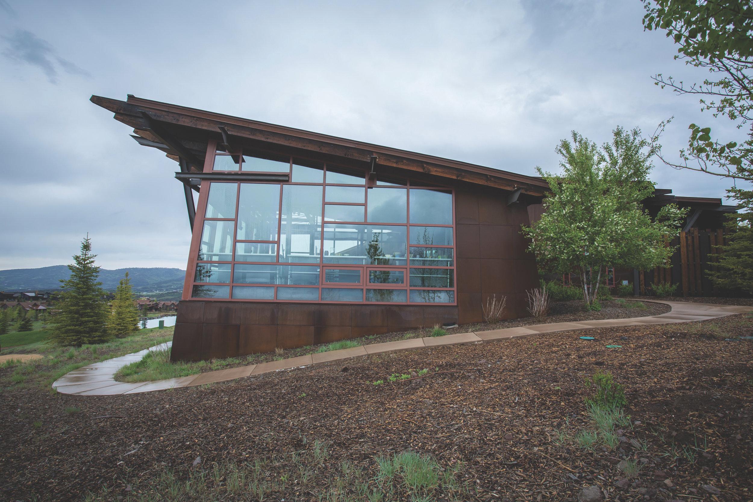 Promontory club - 8417 E Ranch Club TrailPark City, Utah