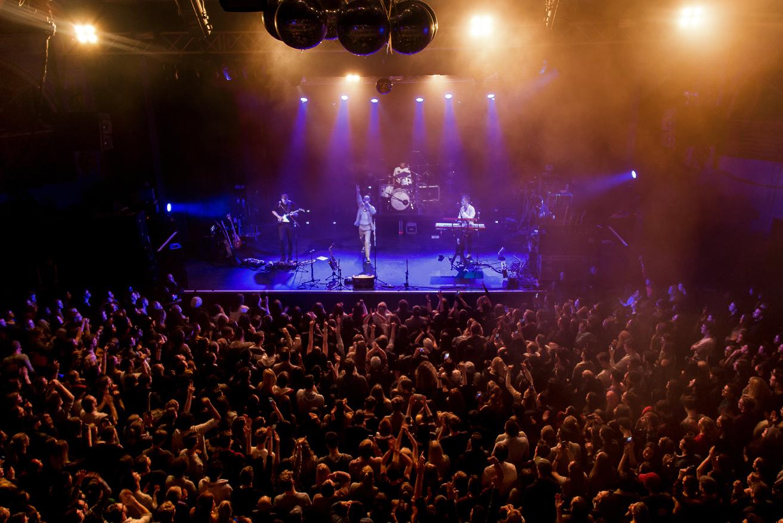 X Ambassadors - Live In London