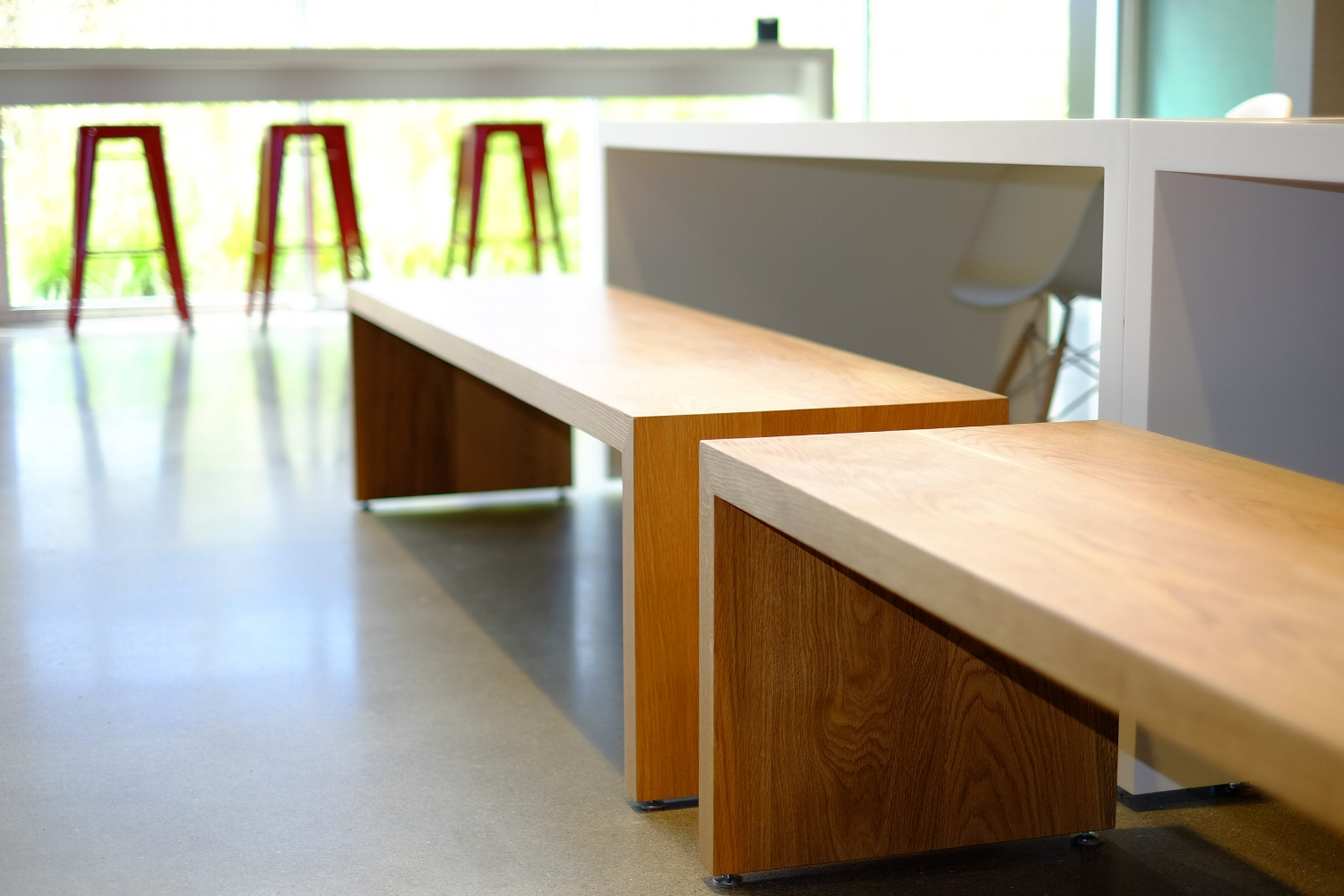 Tables and Seating -