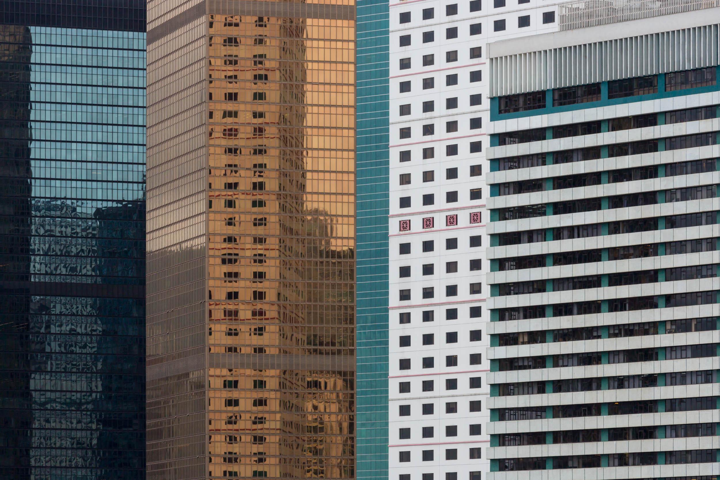 Hong Kong 1290