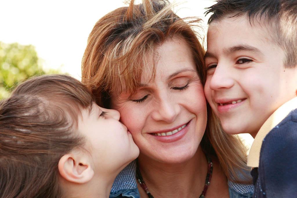 Joy and Family
