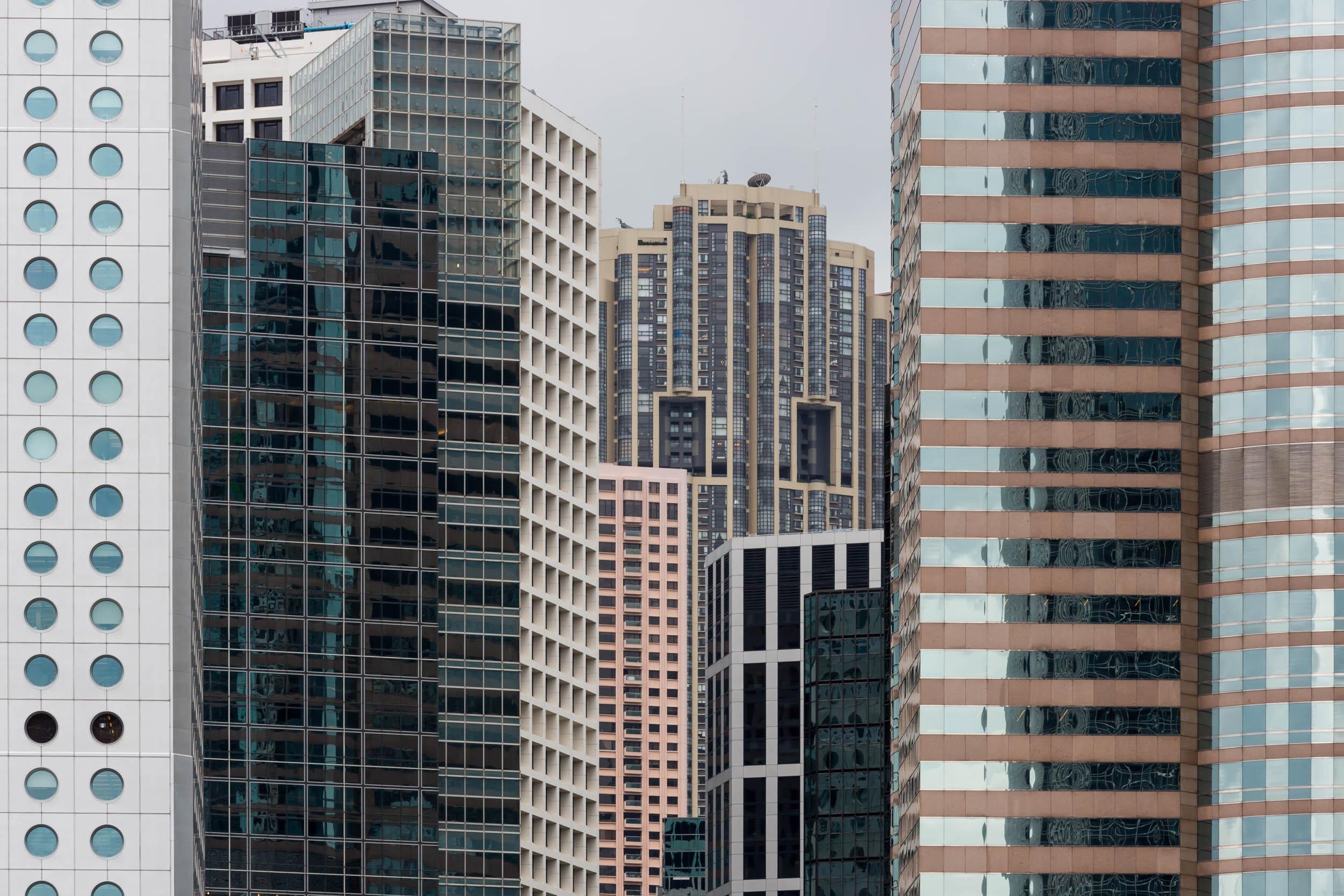 Hong Kong 1283