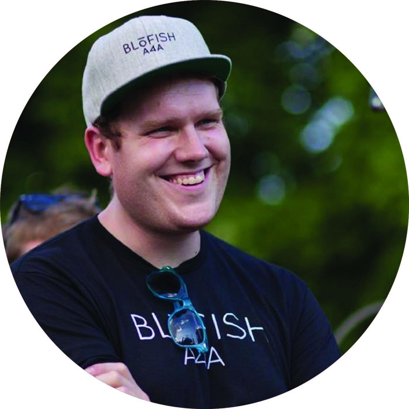 Zach Meiners - Advisor