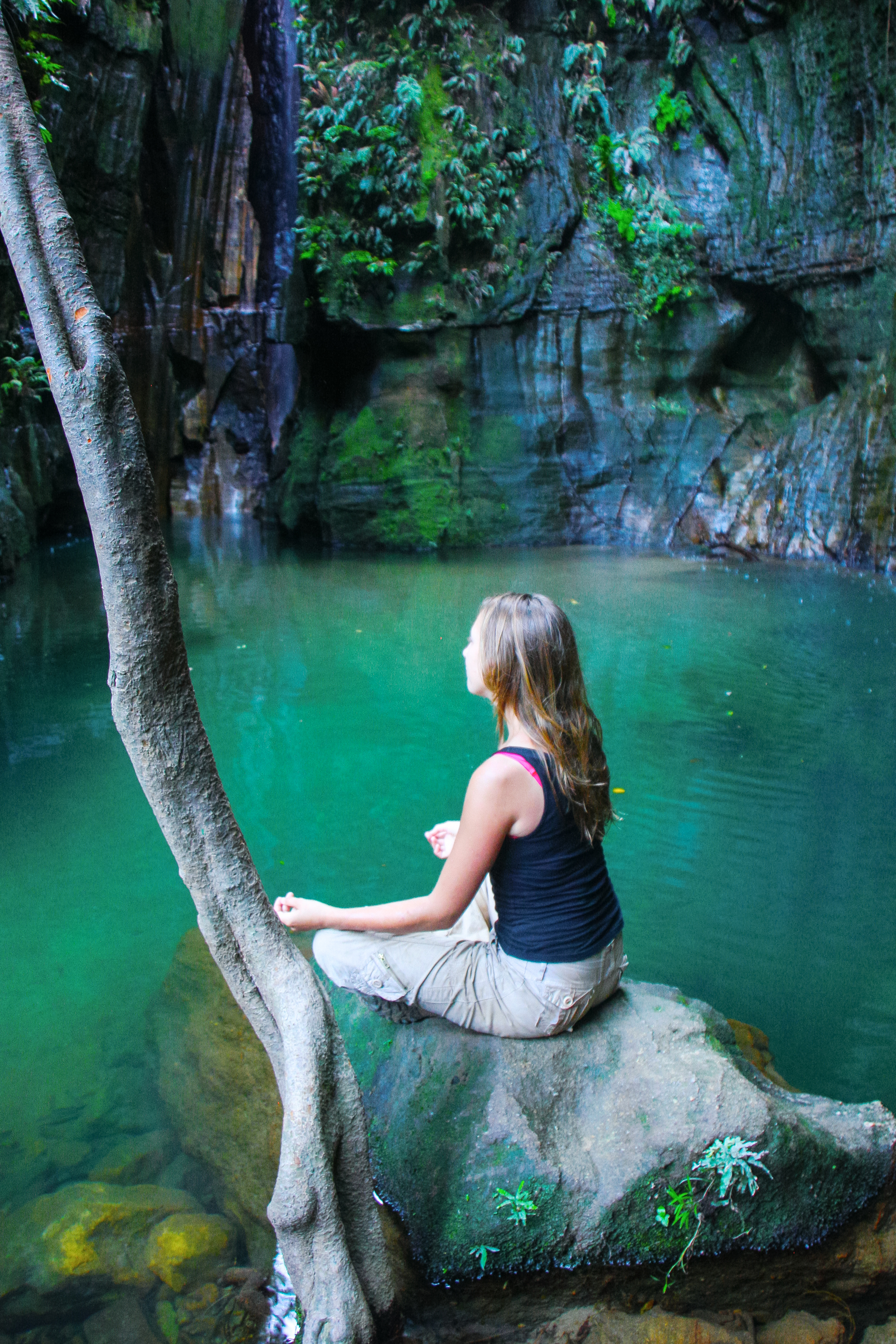 Silent Meditations