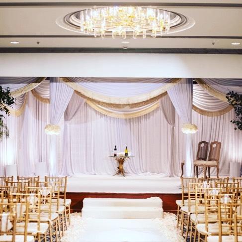P.U.R.I.T.Y. 📸 @john_solano_photography . . . #chuppah #wedding #new #begin