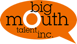 CHICAGO:  Big Mouth Talent   Kelly Wilkening 312-375-2860