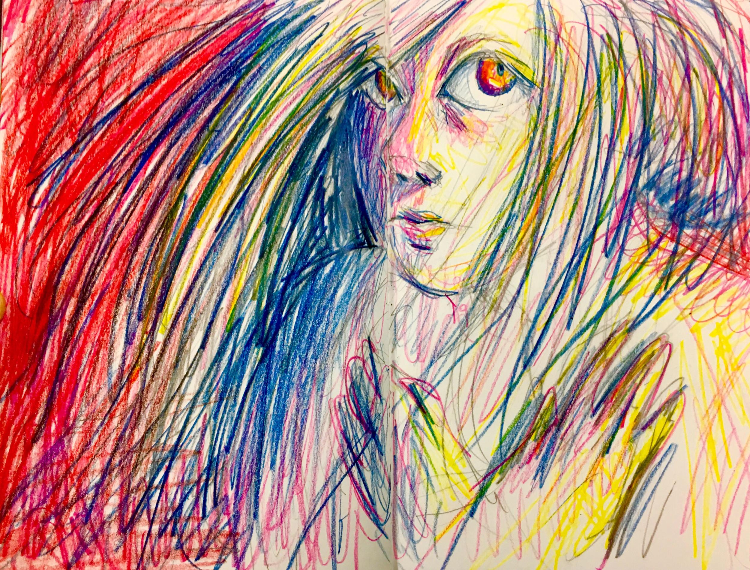 Colour Exploration