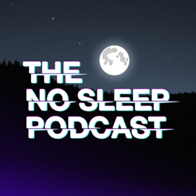 NoSleep Podcast Logo
