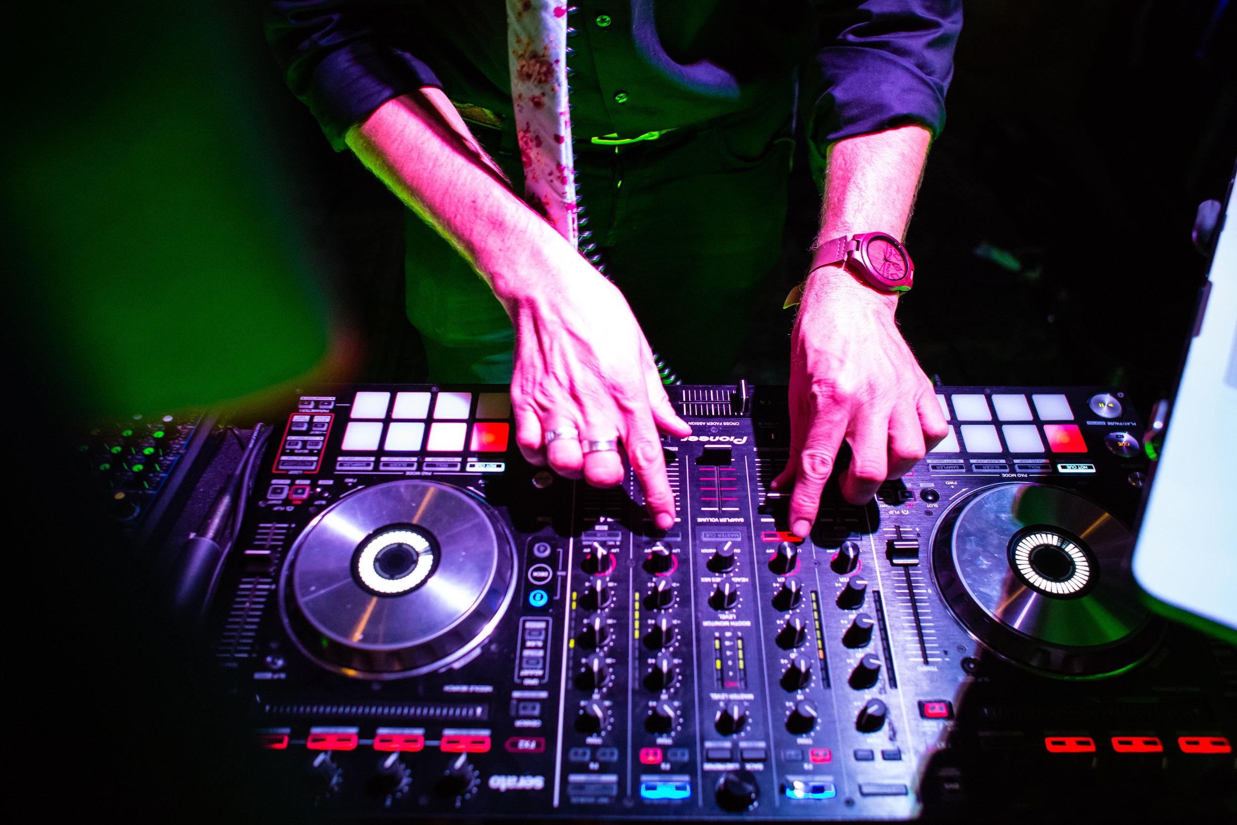 Sounds Elevated Wedding DJ