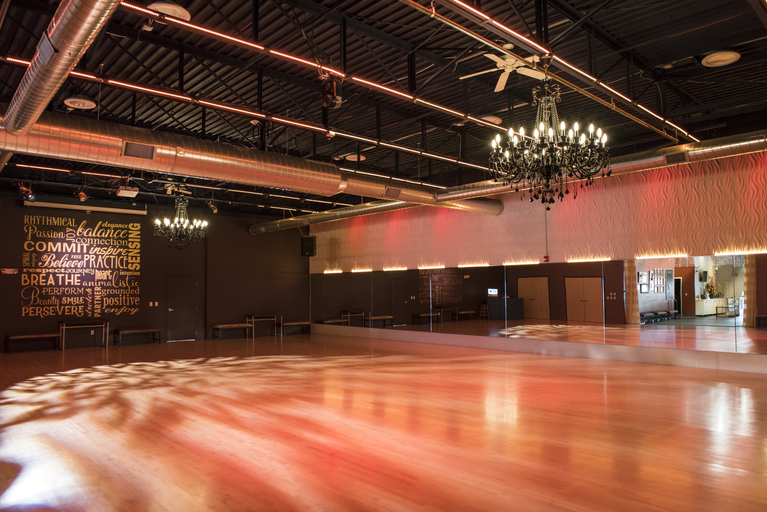 Boston Ballroom
