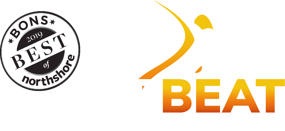 Firebeat Ballroom Best of the North Shore 2019