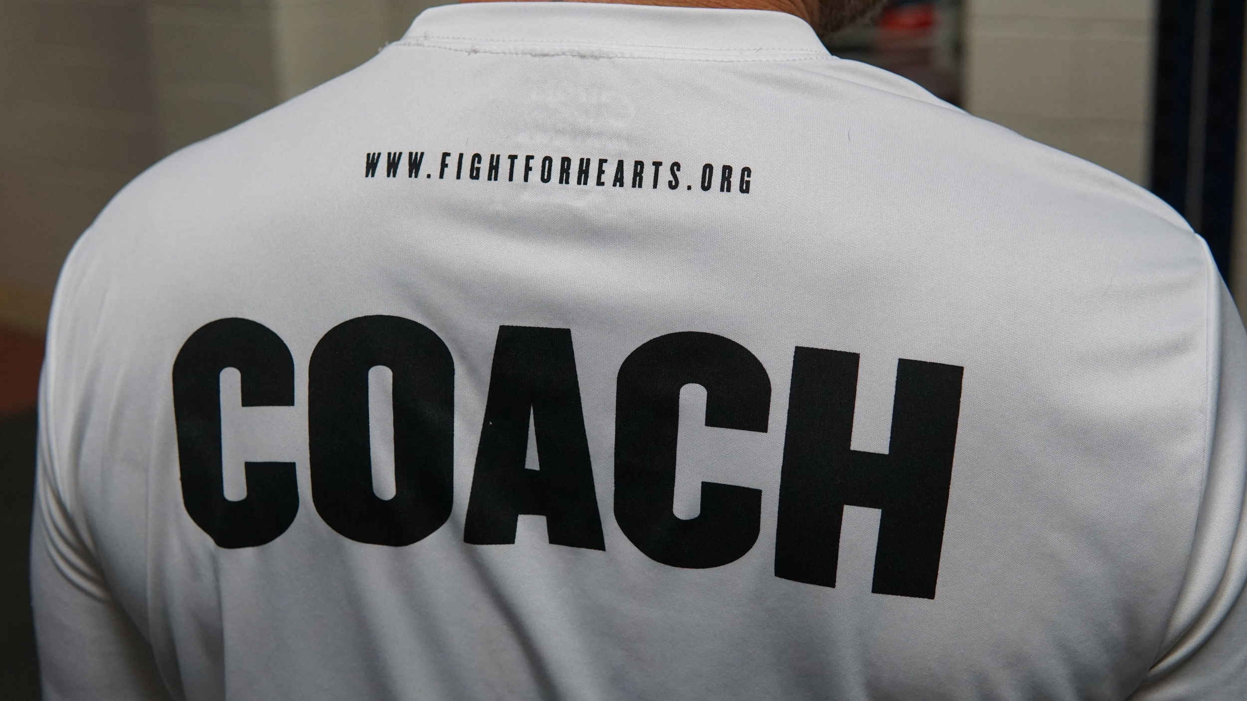 Total of 3 Part Time Coaches - We are able to hire professional instructors, and provide training to our staff.
