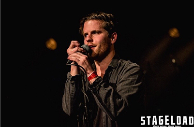 I missed you. -------------------------------- #stal #concert #tour #life #music #sing #indie #usa