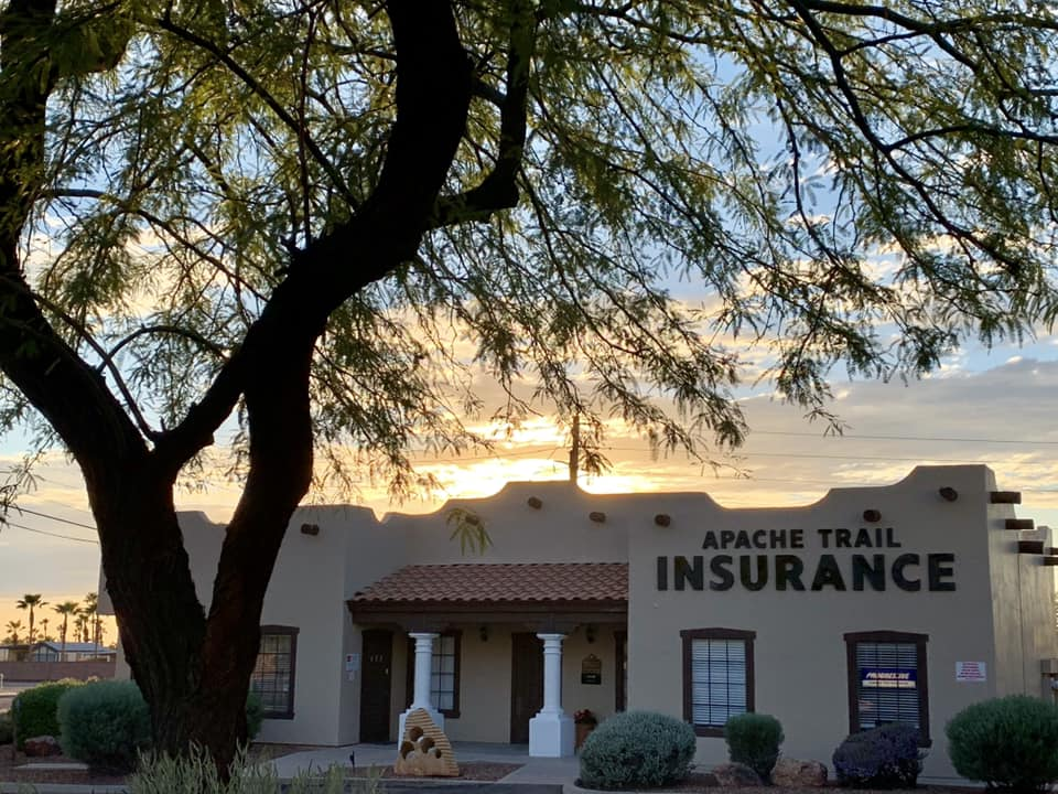 Your hometown insurance agent. -