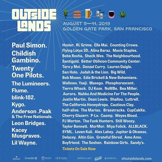 Congratulations to @lifedelicacies and @wakeupsf for winning a 3 day bracelet to Outsidelands!  #osl is 10 days away.  We will see you all there with dirty fries and banh mis! . . . .  #food #foodie #eeeeeats #eatersf #tablehopper #sfchronicle #foodandwine #dining #missionsf #sonaddition #cheflife #thrillist #sanfranciscofood #bayareafoodie #infatuationsf #sfgate #osl #musicfestival #festivalfood #banhmi #dirtyfries