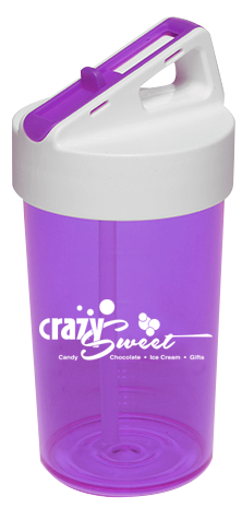 Crazy Sweet Appleton Candy Store Crazy Cup