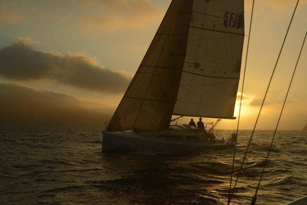 Charters_Sunset_Basic Instinct
