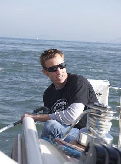 Captain Memo Gidley_Sailing Memo San Francisco Boat Charters