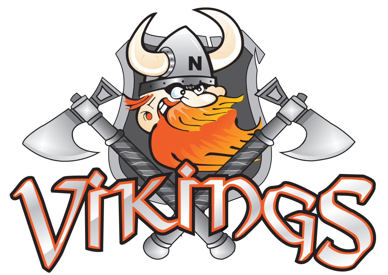Nunawading Vikings Logo Transparent.png