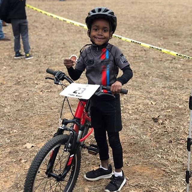 Kansas heading down and representing in Oklahoma this last weekend!  How awesome are those little ones getting out there for the kids cup.  Have you been to some awesome events and bringing back some excitement with you? We would love to hear your stories on our page.  #mountainbikekansas #kss #playinthedirt #wheredidyouride #mountainbiking #singletrack #crosscountry #morekidsonbikes
