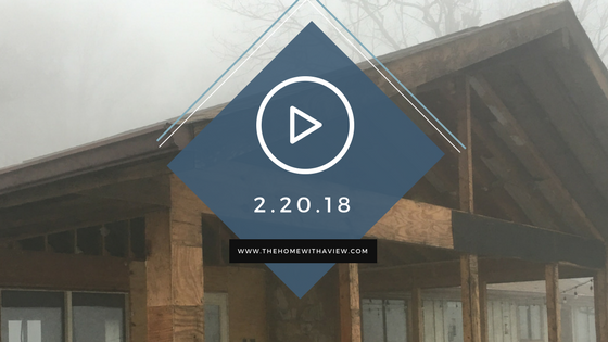 The Home with a View 2.20.18 Video