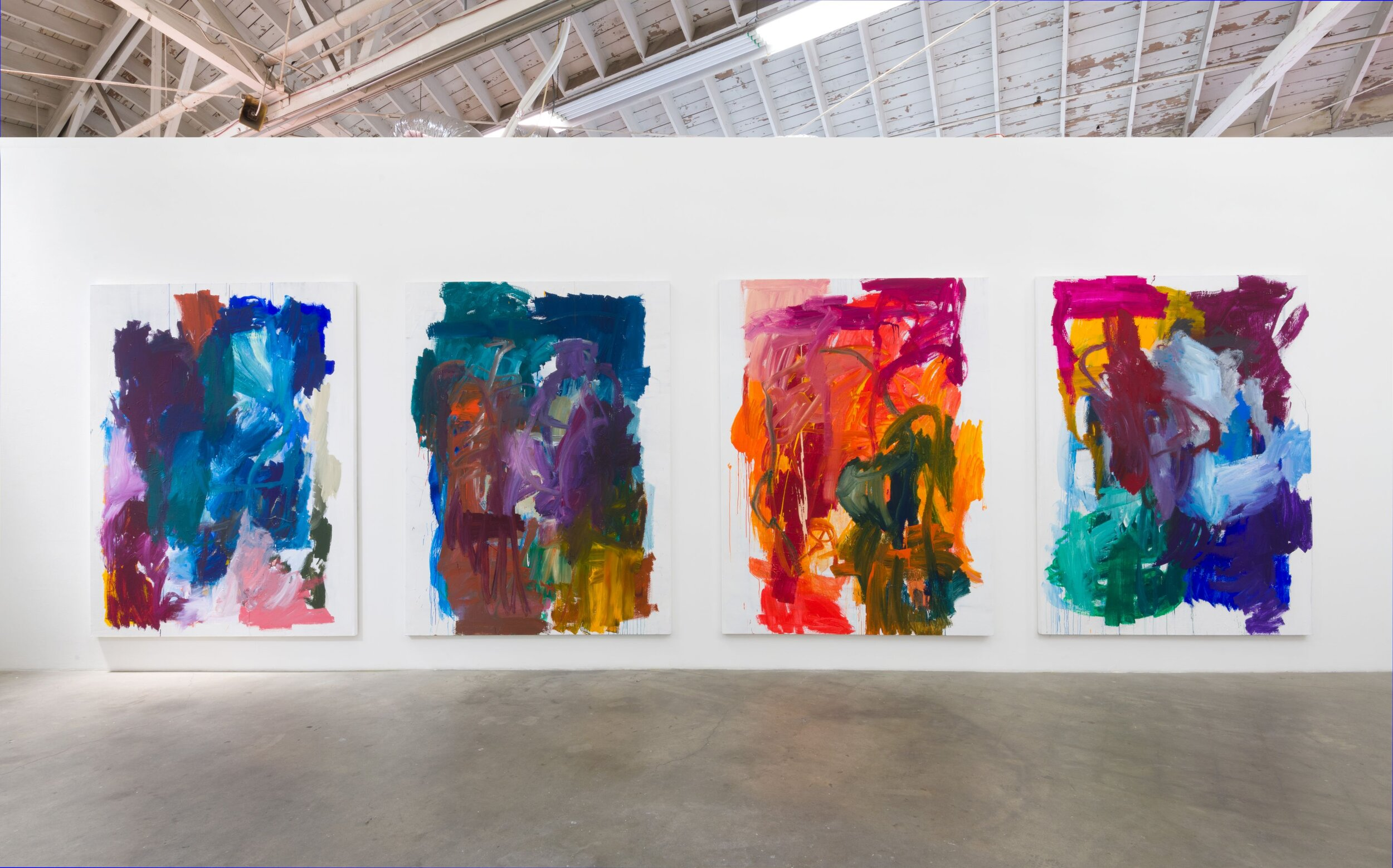 20 Painters Who Are Shaping The New Decade Daily Collector