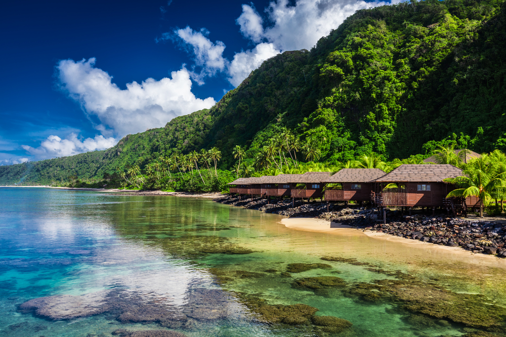 Samoa -