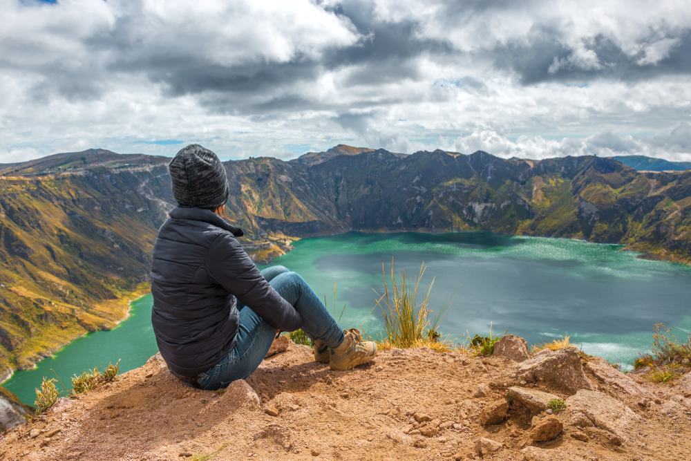 How to Spend two Weeks in Ecuador -