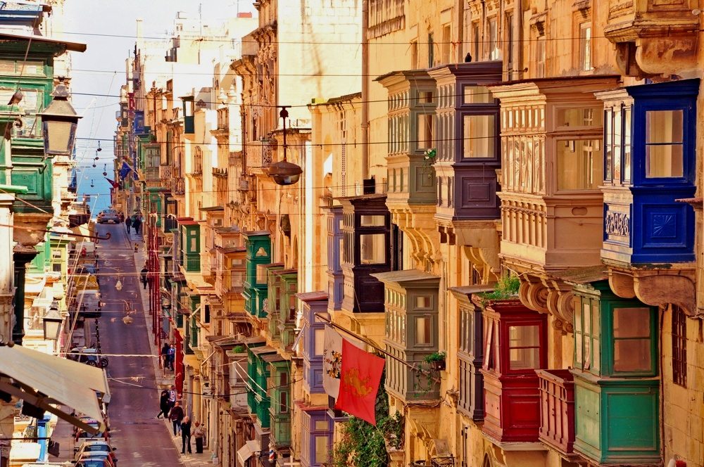 Valletta, Off-The-Beaten-Path -