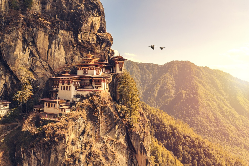 5 Breathtakingly Spiritual Places You've Never Heard Of -
