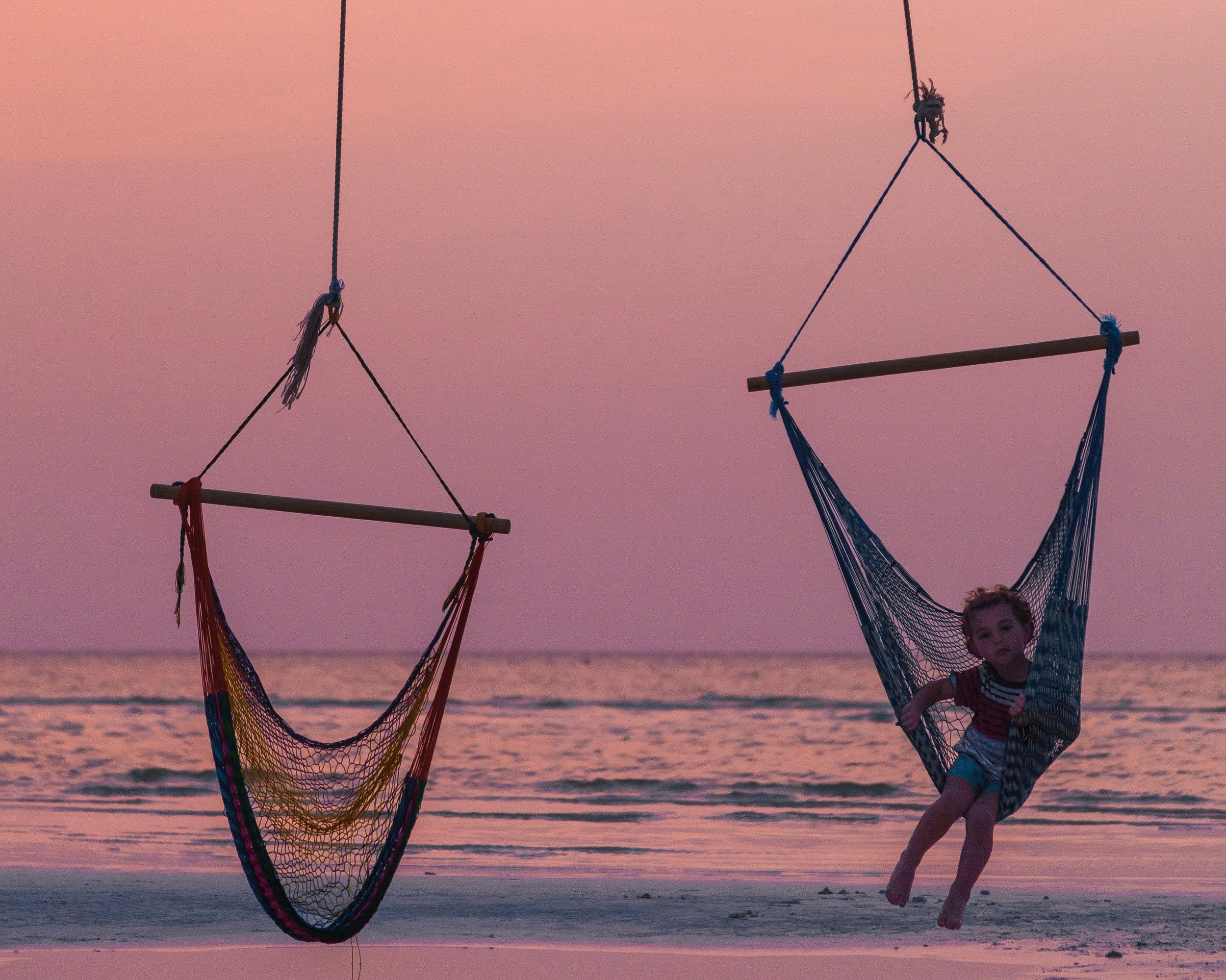 """Katherine Shaum (Tulum & Holbox) - """"Sam was fantastic, very responsive and did a great job planning our trip. She definitely was able to work with our budget and find accommodations that exceeded our expectations. She also did a great job with recommendations for activities and restaurants."""""""
